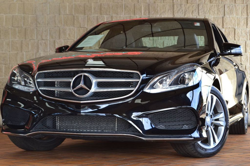 166f062d22 2016 Used Mercedes-Benz E-Class 4dr Sedan E 350 Sport 4MATIC at ...