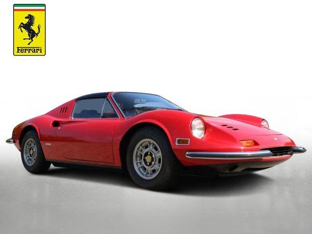 Dealer Video - 1974 Ferrari DINO  - 16218277