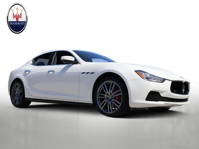Dealer Video - 2017 Maserati Ghibli S 3.0L - 16874715