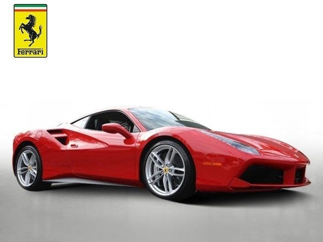 Dealer Video - 2017 Ferrari 488 GTB Coupe - 17234776