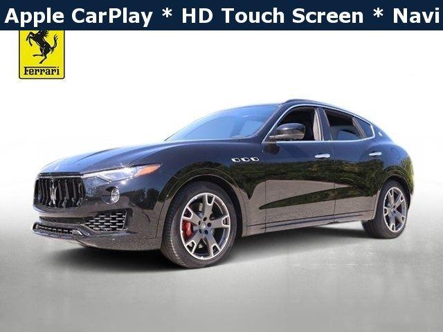 Dealer Video - 2017 Maserati Levante S - 17581297