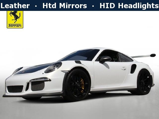Dealer Video - 2016 Porsche 911 GT3 RS - 17972069