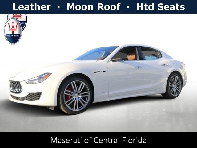 Dealer Video - 2019 Maserati Ghibli S - 18232255