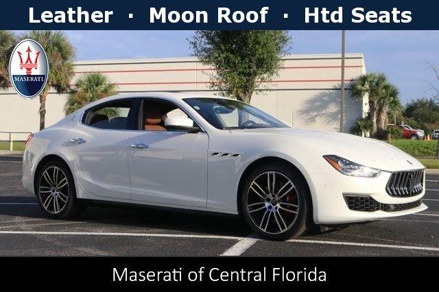 Dealer Video - 2019 Maserati Ghibli S - 18232256