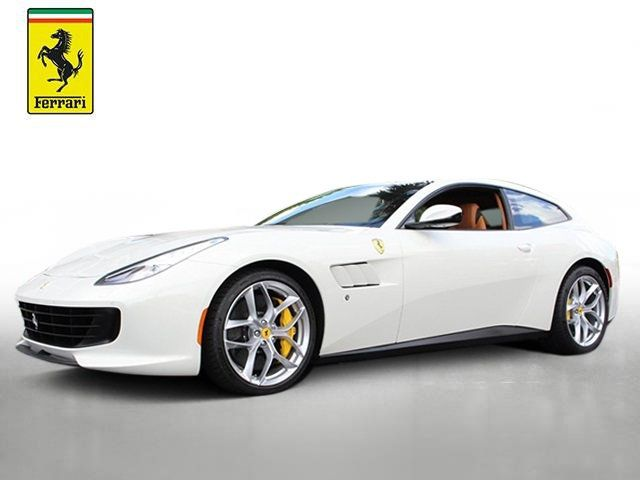 Dealer Video - 2018 Ferrari GTC4Lusso T RWD - 18290917
