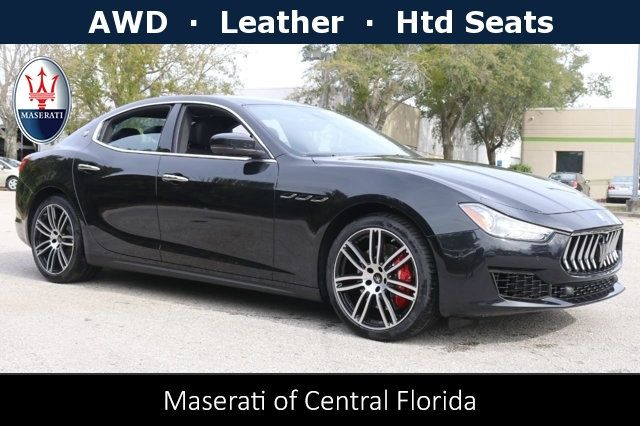 Dealer Video - 2019 Maserati Ghibli S Q4 - 18482785