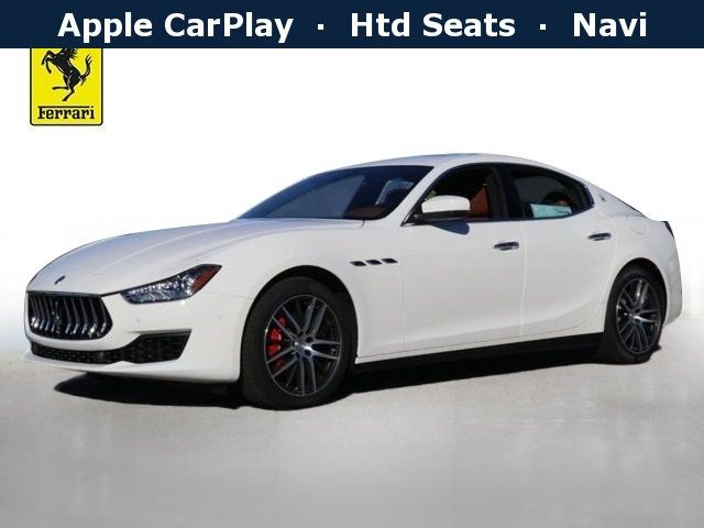Dealer Video - 2019 Maserati Ghibli S 3.0L - 18512910