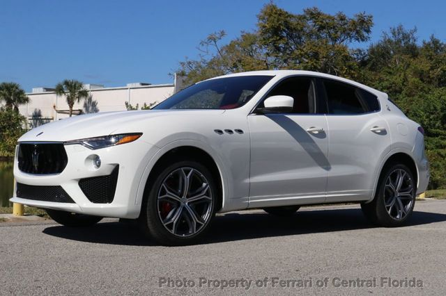 Dealer Video - 2019 Maserati Levante GTS - 18526056