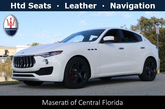 Dealer Video - 2019 Maserati Levante 3.0L - 18530135