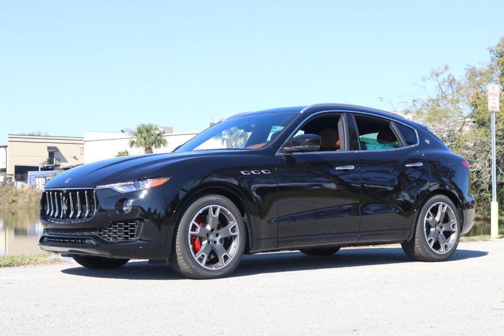 Dealer Video - 2019 Maserati Levante S 3.0L - 18530210