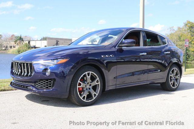 Dealer Video - 2019 Maserati Levante 3.0L - 18531843