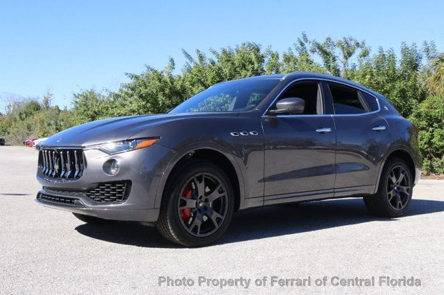 Dealer Video - 2019 Maserati Levante S - 18533736