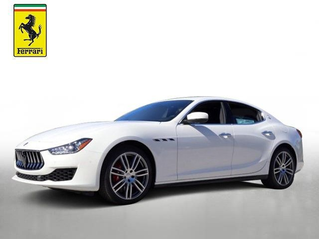 Dealer Video - 2019 Maserati Ghibli S - 18533830