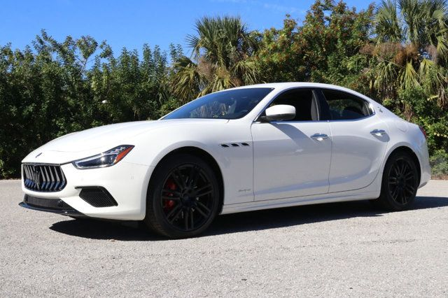 Dealer Video - 2019 Maserati Ghibli GranSport 3.0L - 18533833