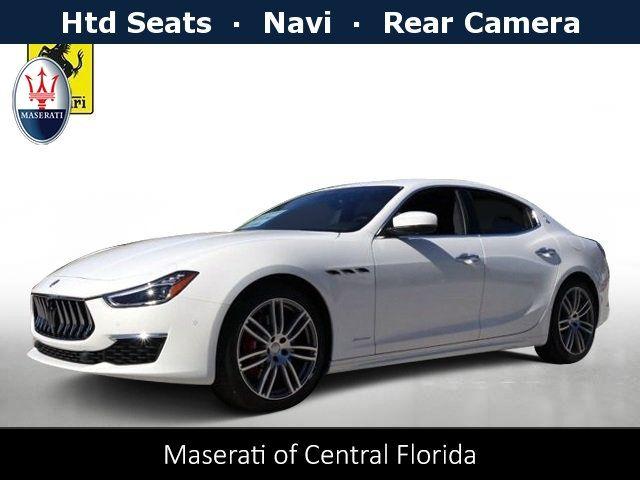 Dealer Video - 2019 Maserati Ghibli S - 18543123