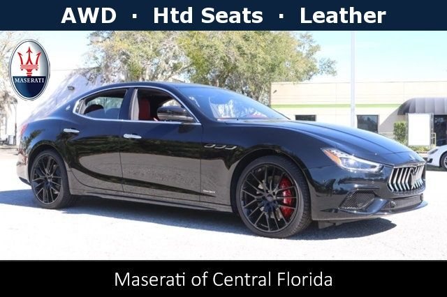 Dealer Video - 2019 Maserati Ghibli S Q4 GranSport - 18543142