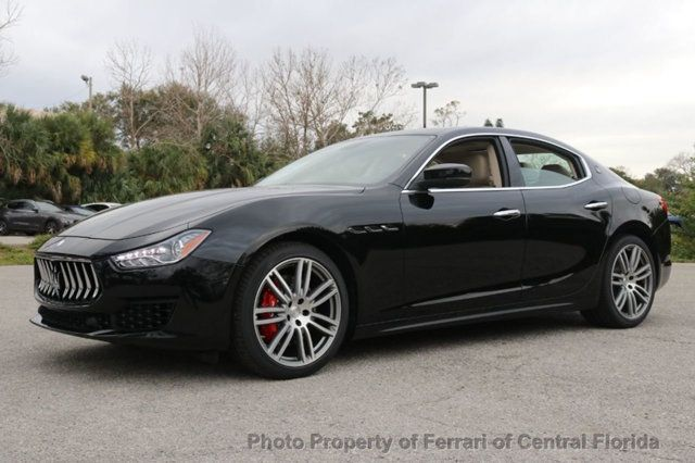 Dealer Video - 2019 Maserati Ghibli S - 18577126