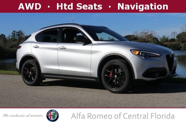 Dealer Video - 2019 Alfa Romeo Stelvio  - 18626397