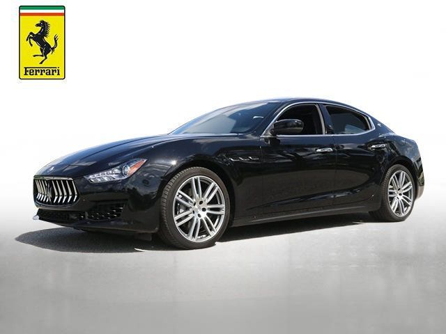 Dealer Video - 2019 Maserati Ghibli 3.0L - 18643501
