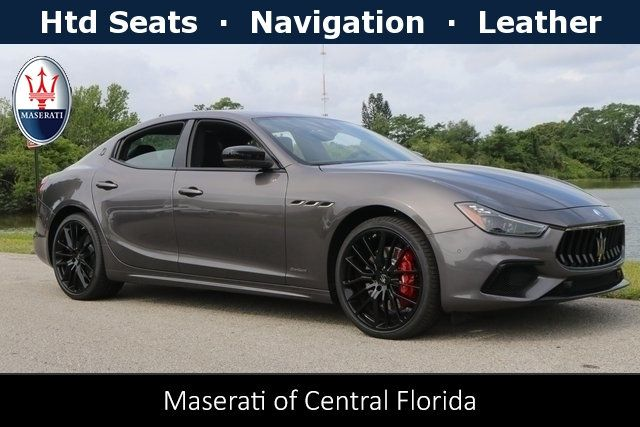 Dealer Video - 2019 Maserati Ghibli S - 18643502