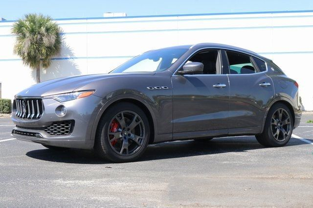 Dealer Video - 2019 Maserati Levante S - 18643506