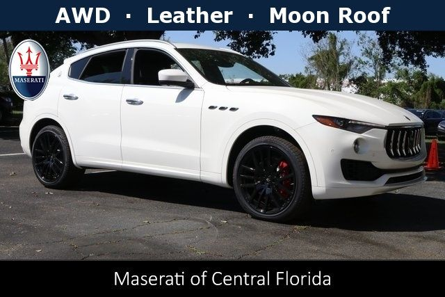 Dealer Video - 2019 Maserati Levante S - 18643508