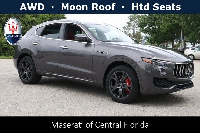 Dealer Video - 2019 Maserati Levante S 3.0L - 18643509