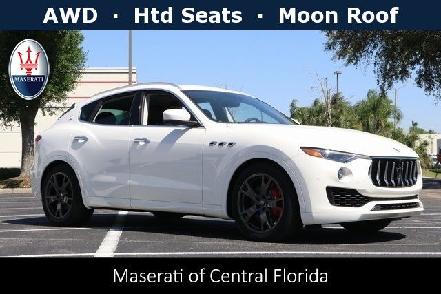 Dealer Video - 2019 Maserati Levante S - 18643510
