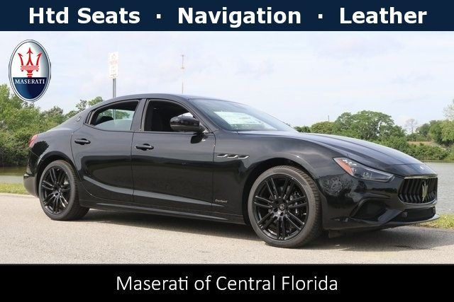 Dealer Video - 2019 Maserati Ghibli S GranSport 3.0L - 18643511