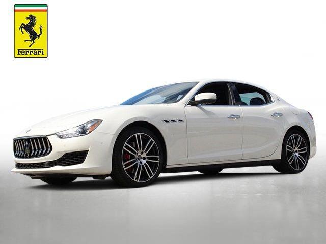 Dealer Video - 2019 Maserati Ghibli S Q4 3.0L - 18643524