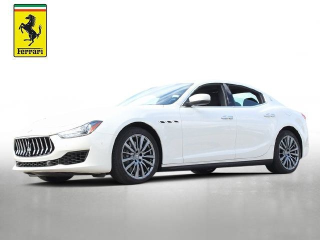 Dealer Video - 2019 Maserati Ghibli S Q4 - 18643525