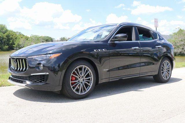 Dealer Video - 2019 Maserati Levante GranLusso 3.0L - 18643541