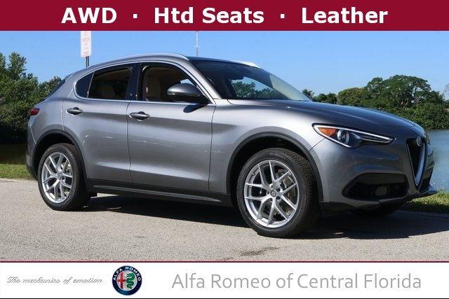 Dealer Video - 2019 Alfa Romeo Stelvio Ti - 18718115
