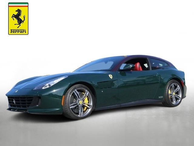 Dealer Video - 2018 Ferrari GTC4Lusso V12 - 18747529