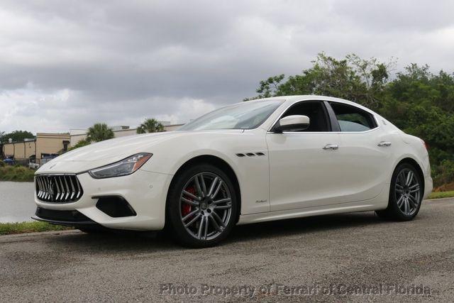 Dealer Video - 2018 Maserati Ghibli S GranSport 3.0L - 18777971