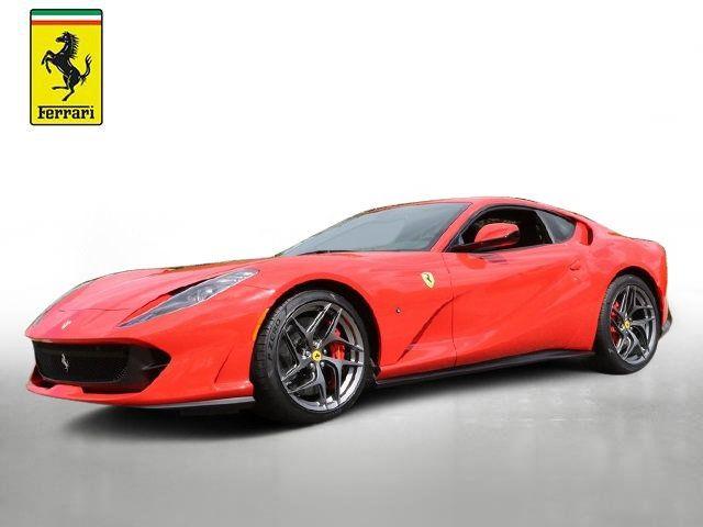 Dealer Video - 2018 Ferrari 812 Superfast Coupe - 18868980