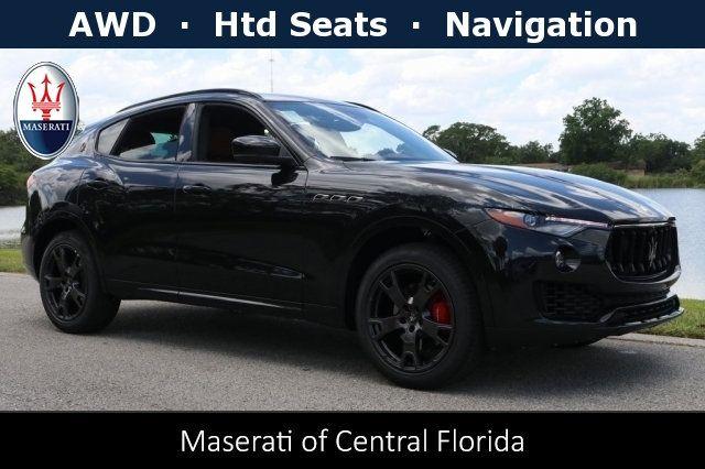 Dealer Video - 2019 Maserati Levante Base - 18943709