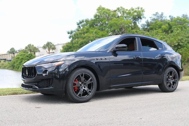 Dealer Video - 2019 Maserati Levante 3.0L - 18943711