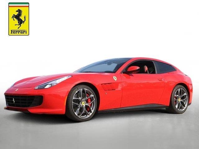 Dealer Video - 2018 Ferrari GTC4Lusso T V8 - 19039564