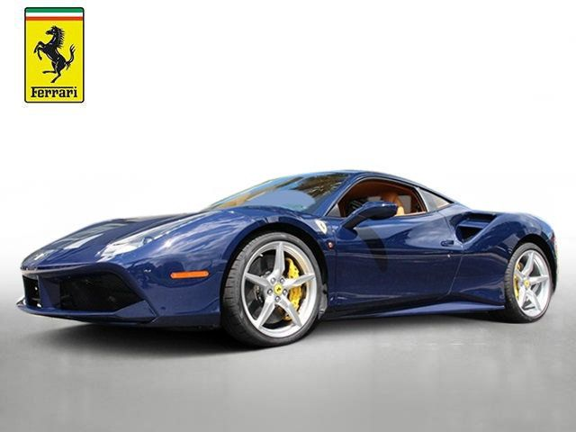 Dealer Video - 2016 Ferrari 488 GTB 2dr Coupe - 19071571