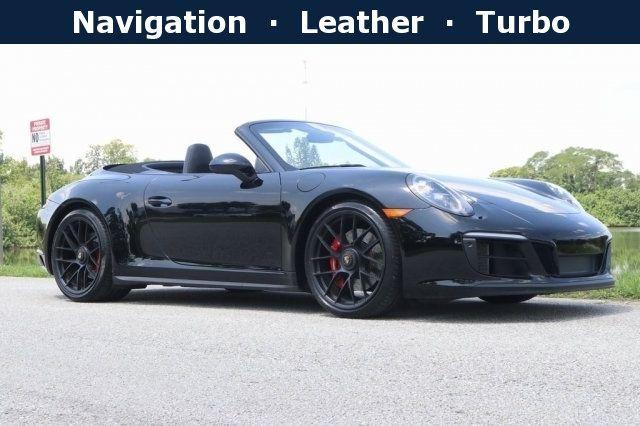 Dealer Video - 2017 Porsche 911 Carrera GTS - 19095818