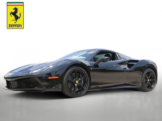 Dealer Video - 2018 Ferrari 488 Spider Convertible - 19123667