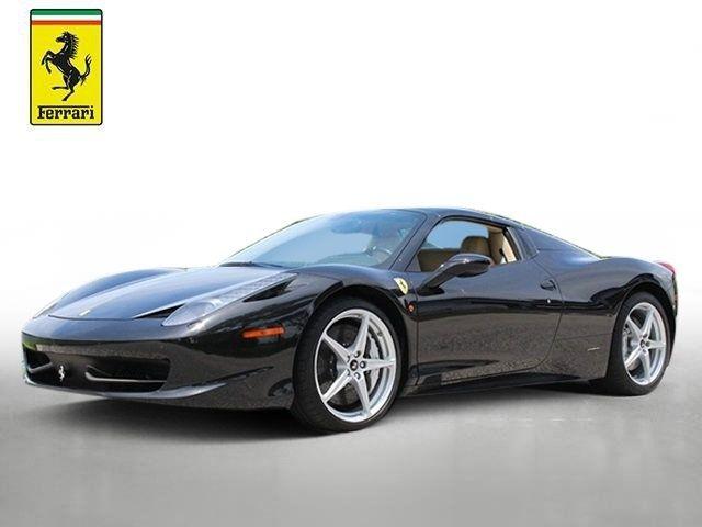 Dealer Video - 2013 Ferrari 458 Spider 2dr Convertible - 19198505