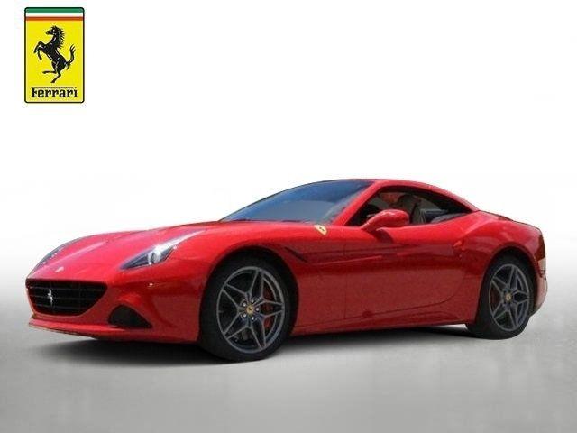 Dealer Video - 2017 Ferrari California T - 19222443