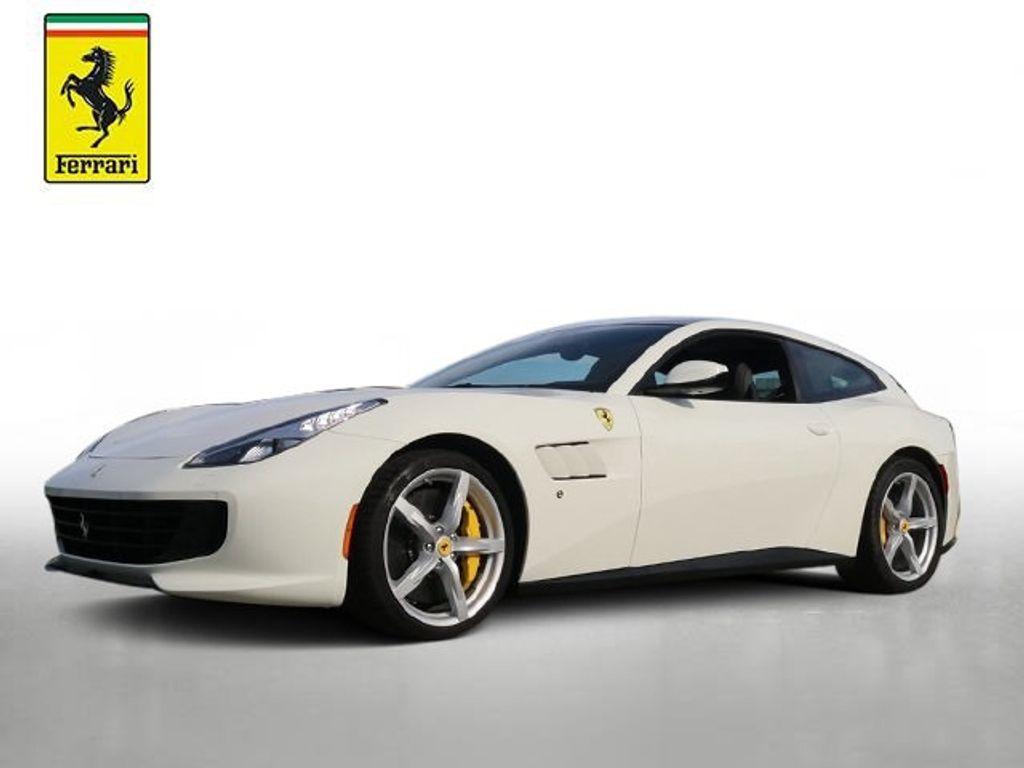 Dealer Video - 2019 Ferrari GTC4Lusso T V8 - 19242870
