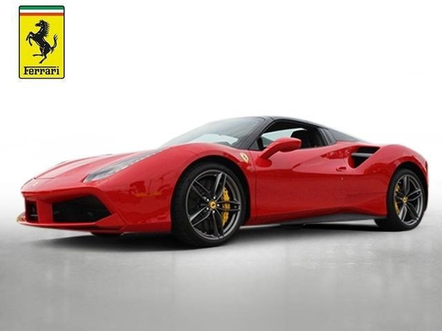 Dealer Video - 2017 Ferrari 488 Spider Convertible - 19321072