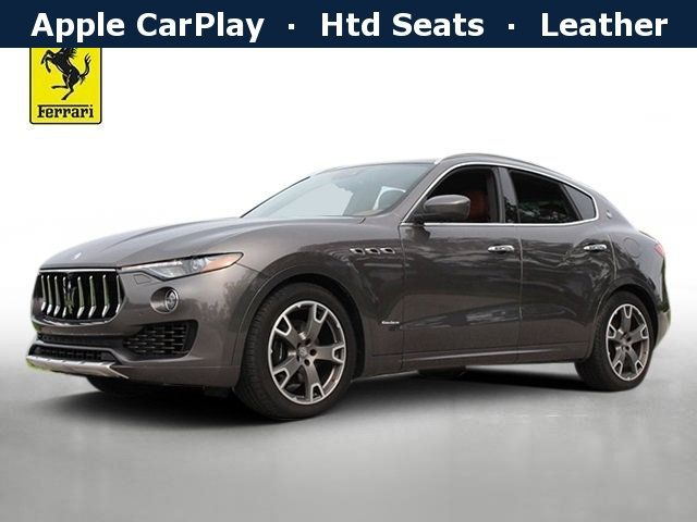 Dealer Video - 2018 Maserati Levante GranLusso - 19340373