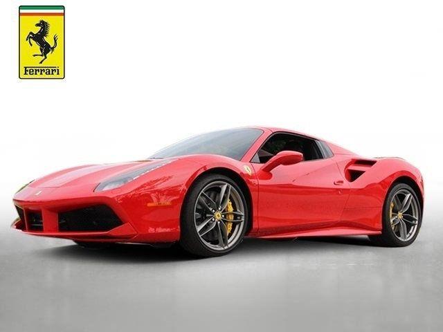 Dealer Video - 2018 Ferrari 488 Spider Convertible - 19343453
