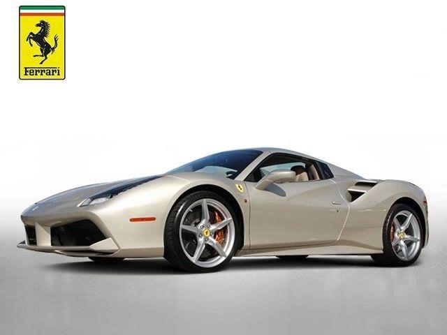 Dealer Video - 2018 Ferrari 488 Spider Conv - 19352676