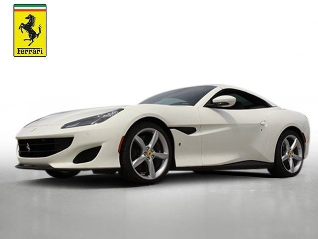 Dealer Video - 2019 Ferrari Portofino Base - 19355876